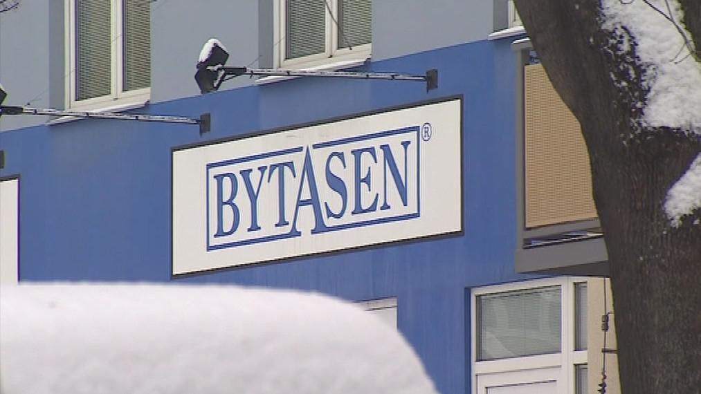 Společnost Bytasen