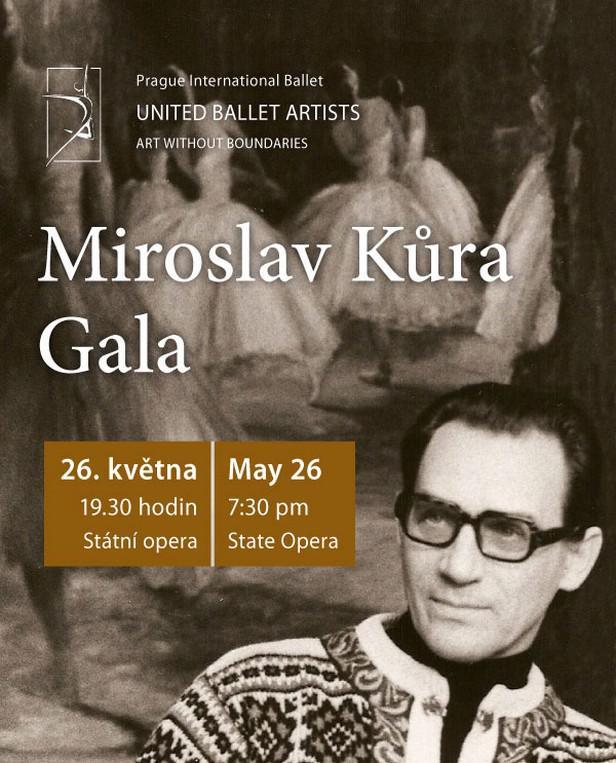 Miroslav Kůra - Gala