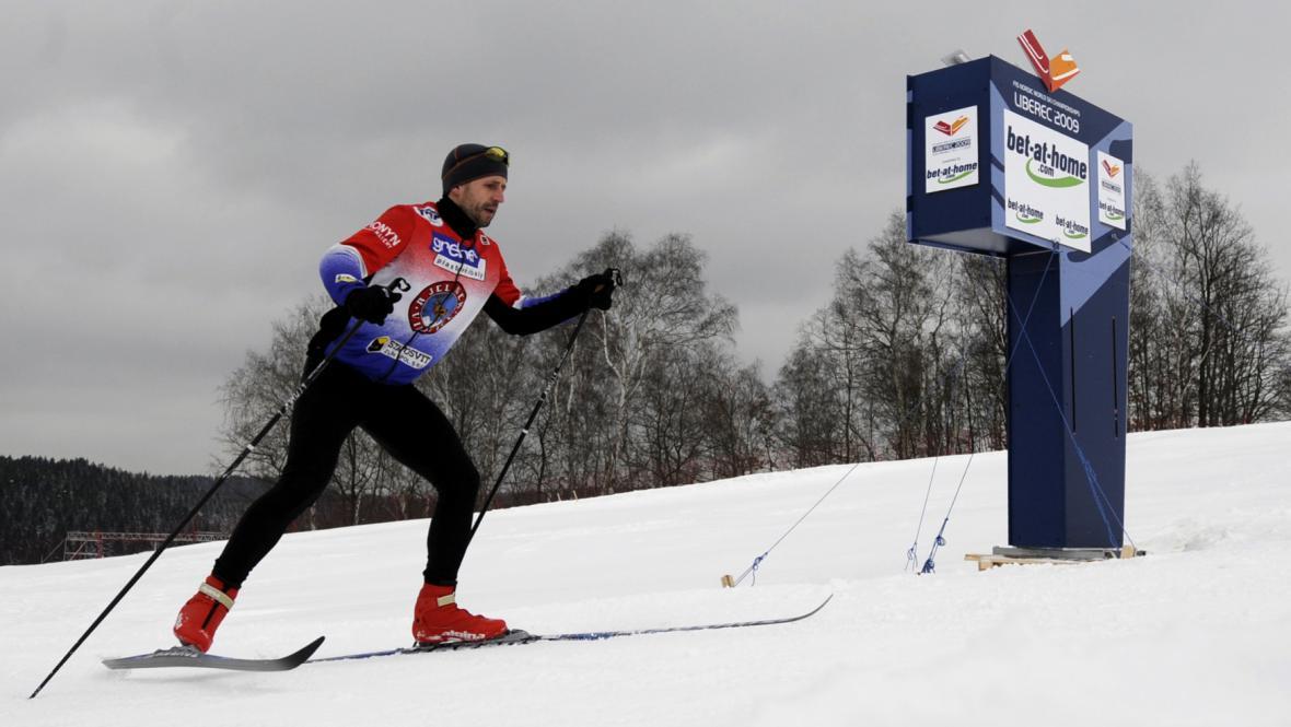 Mistrovství světa v klasickém lyžování Liberec 2009