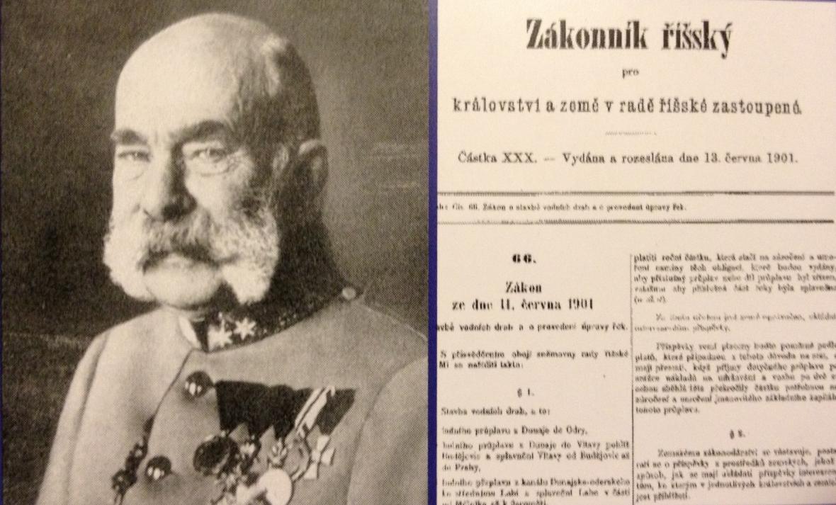 Zákoník říšský z roku 1901