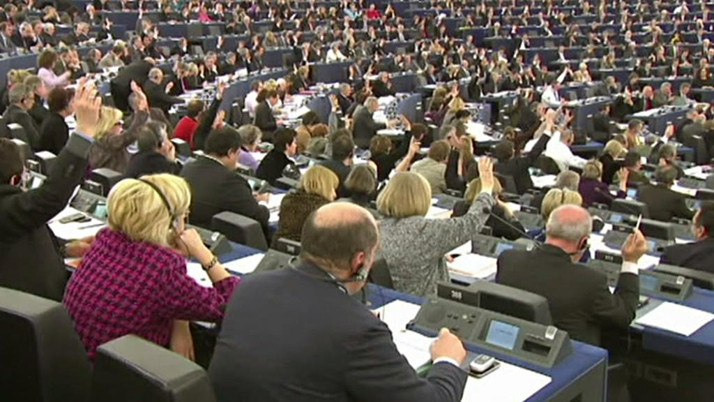 Bez tlumočníků by to v europarlamentu nešlo