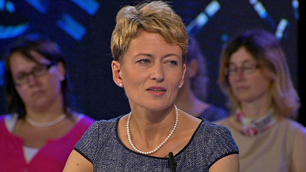 Ivana Hlaváčová