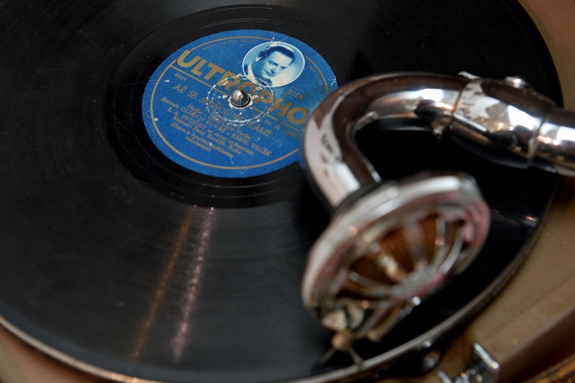 Hudba ve spirále
