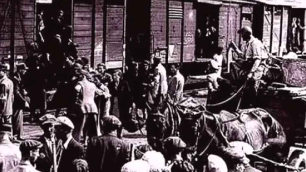 Deportace krymských Tatarů