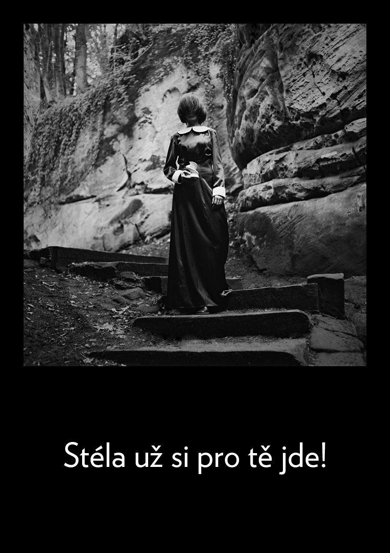 Franz Fekkette / Lstivá Stéla