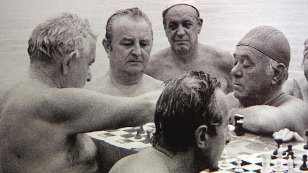 Fotografie Jiřího Jírů