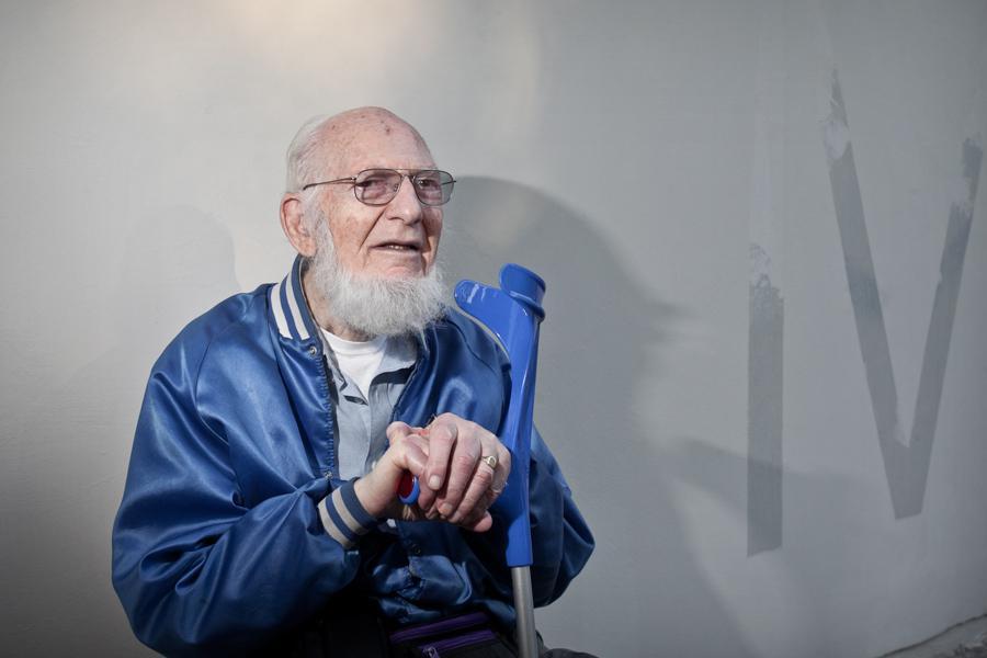 Tomáš Graumann, zachráněný Wintonovými transporty