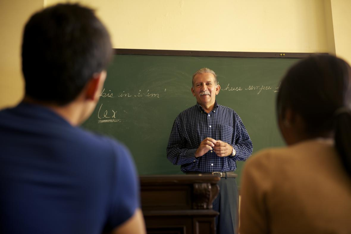 Profesor