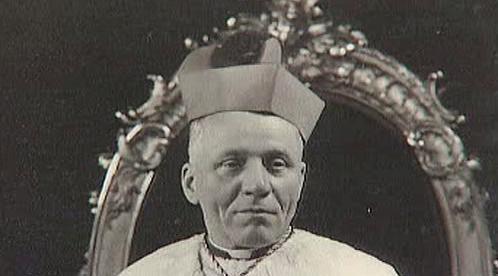 Josef Beran
