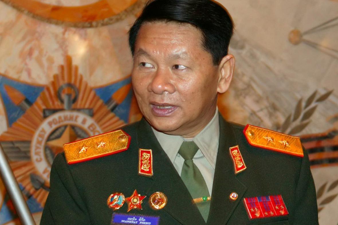 Douangchay Phichit