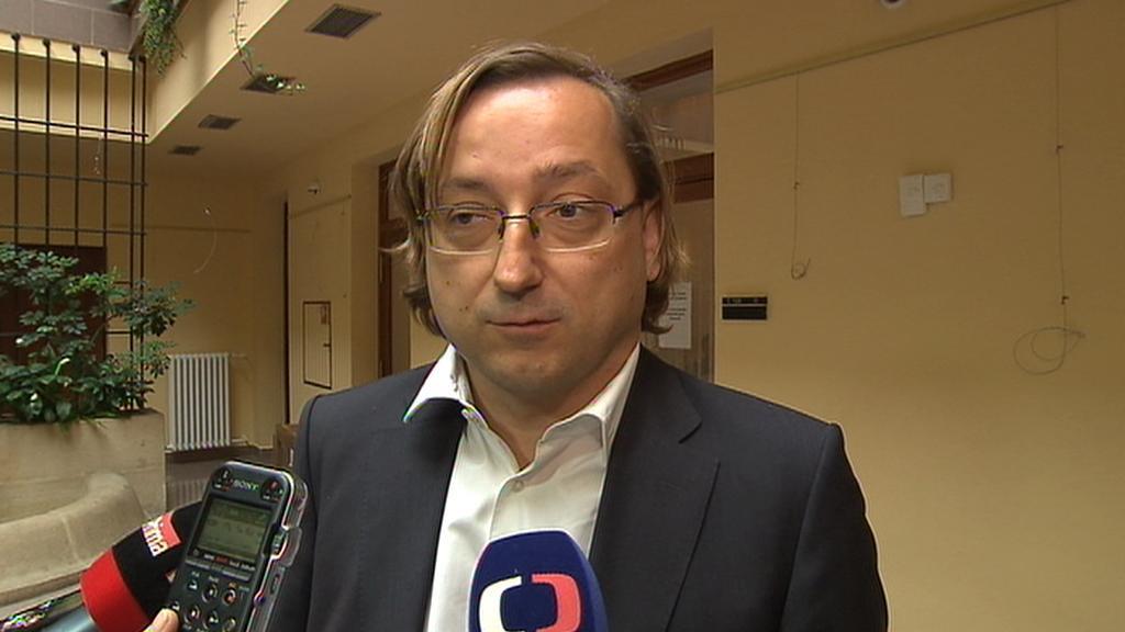Rudolf Blažek