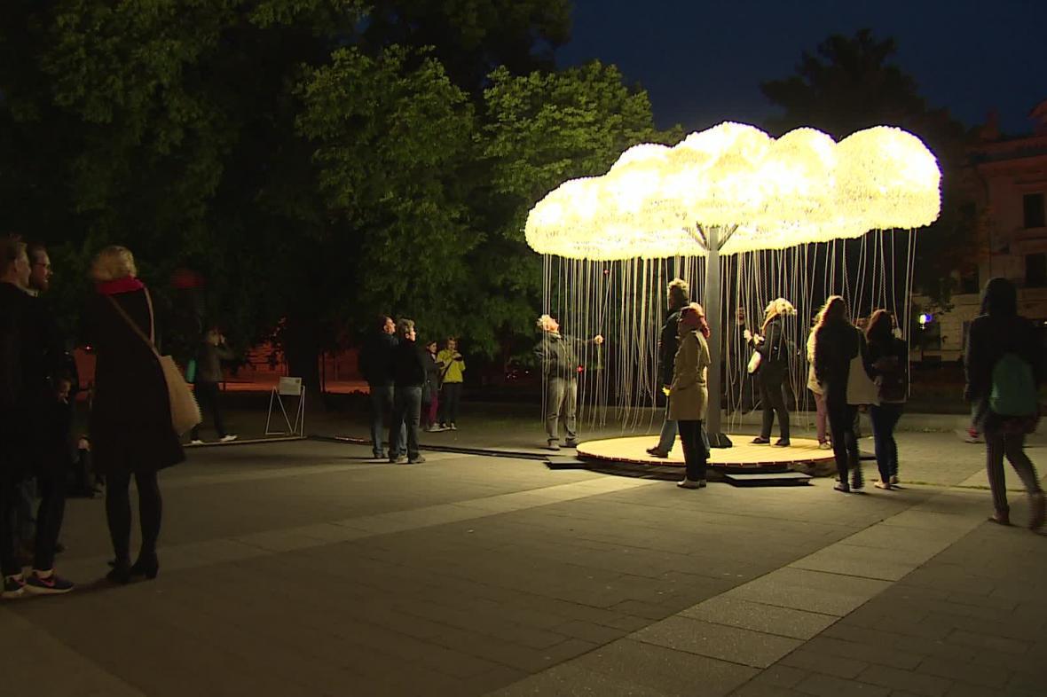 Festival Czech the Light