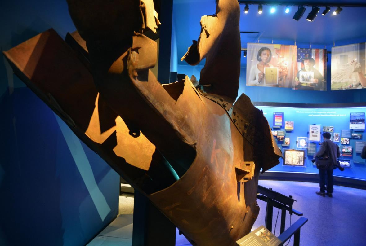 Muzeum 11. září