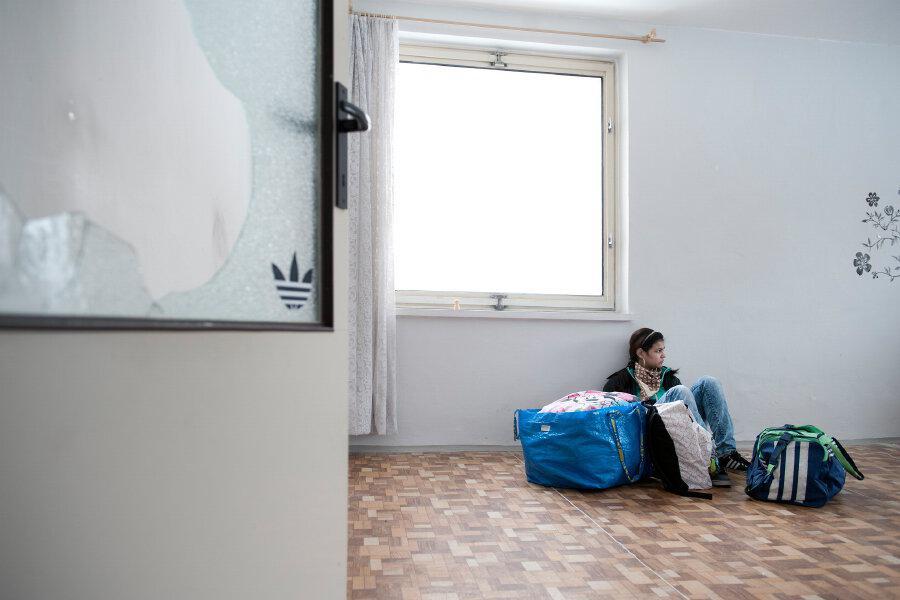 Sociální drama Petra Václava