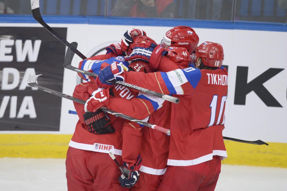 Slavící Rusové