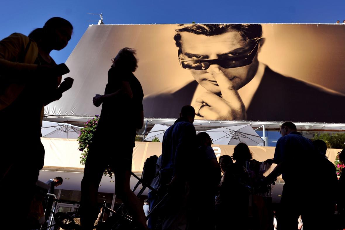 67. ročník festivalu v Cannes