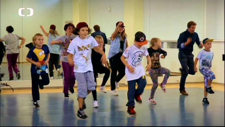 Faktor U - Street dance