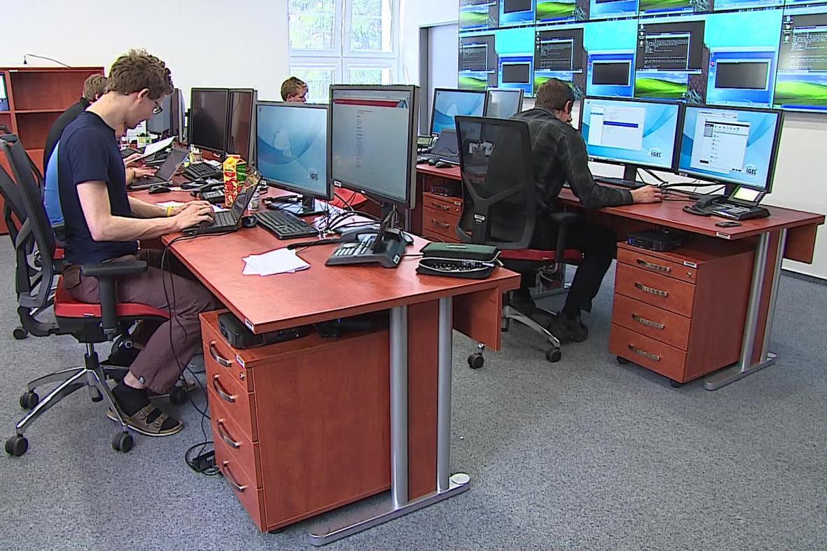 Národní centrum kybernetické bezpečnosti