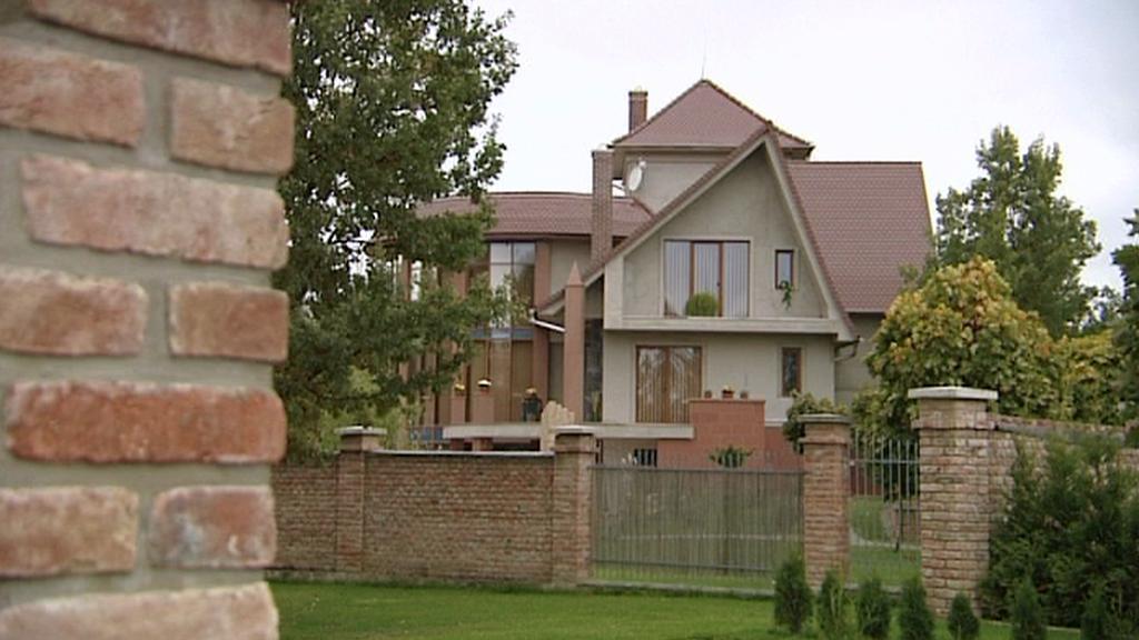 Holečkova vila