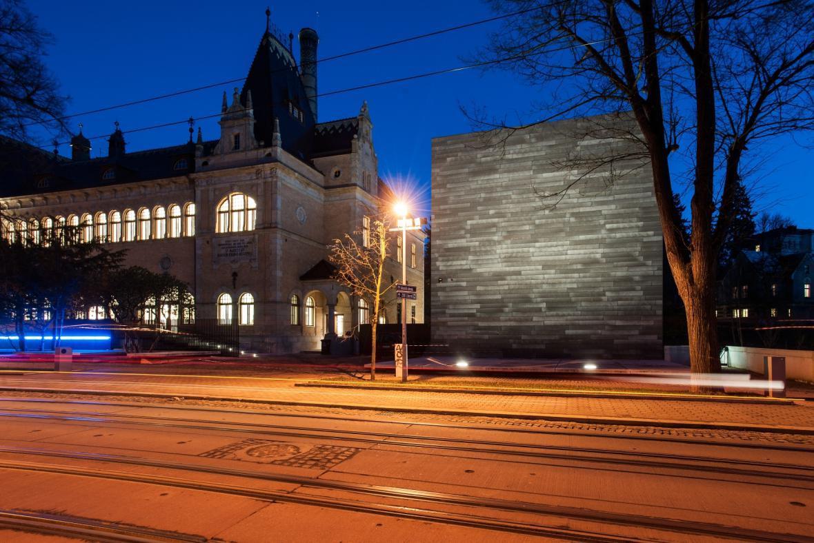 Oblastní galerie v Liberci