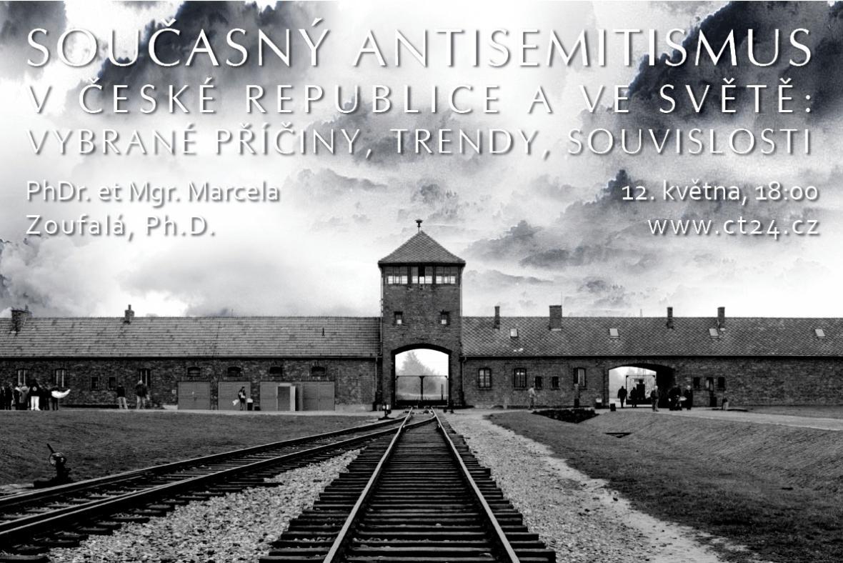 Plakát k přednášce