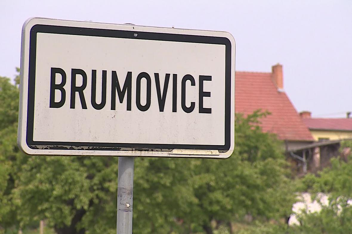 Obec Brumovice