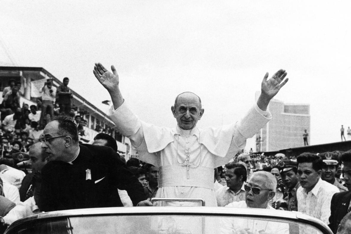 Pavel VI.
