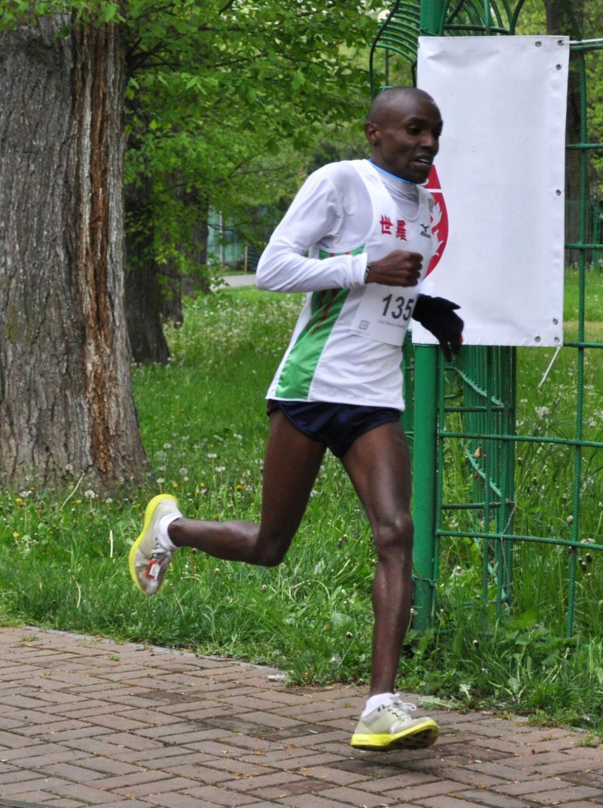 Joel Marina Mwangi