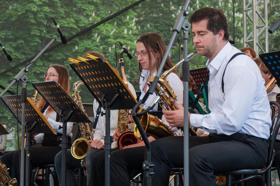 Wraa Dap Band