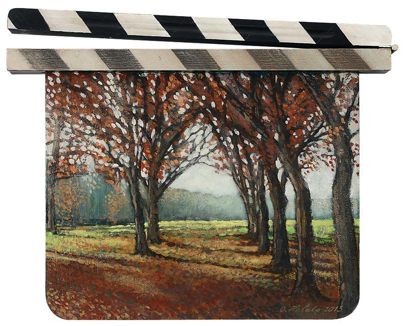 Ondřej Halata - Podzim
