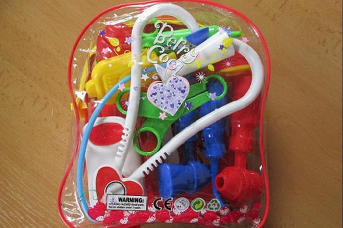 Nebezpečná hračka - Berry Cool