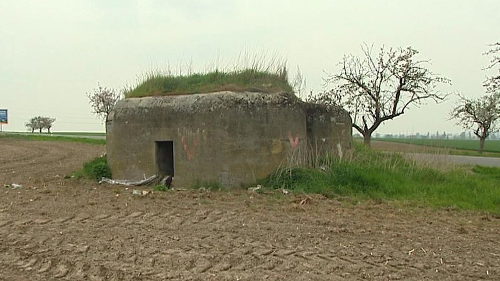Součástí nabídky je i řada drobných bunkrů, tzv. řopíků