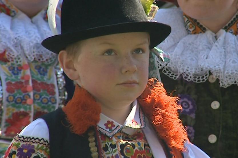 Slováčtí králové se sešli na společné mši na Svatém Antonínku