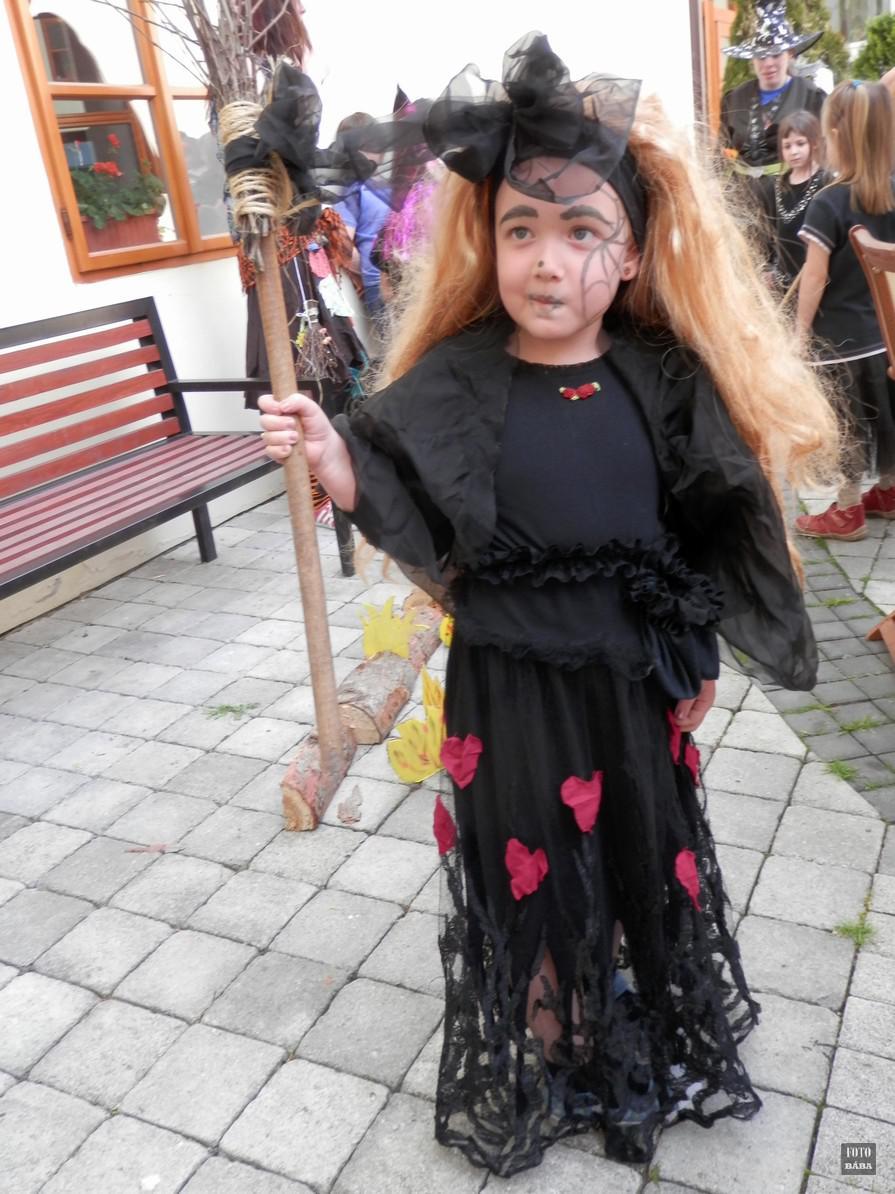 Čarodějnice v Lounech