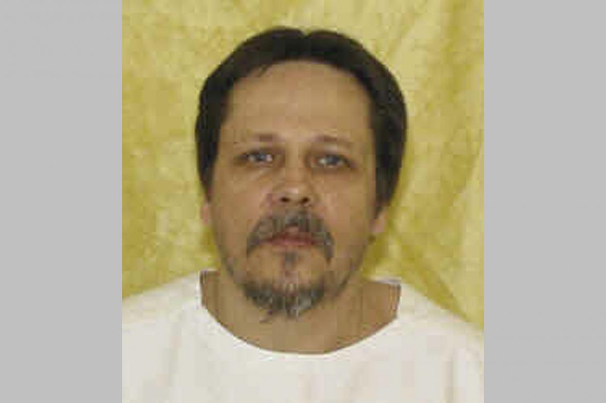 Dennis McGuire byl popraven kombinací dvou farmak