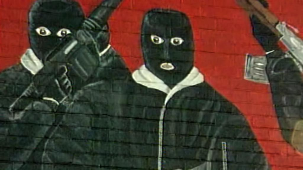 Irská republikánská armáda