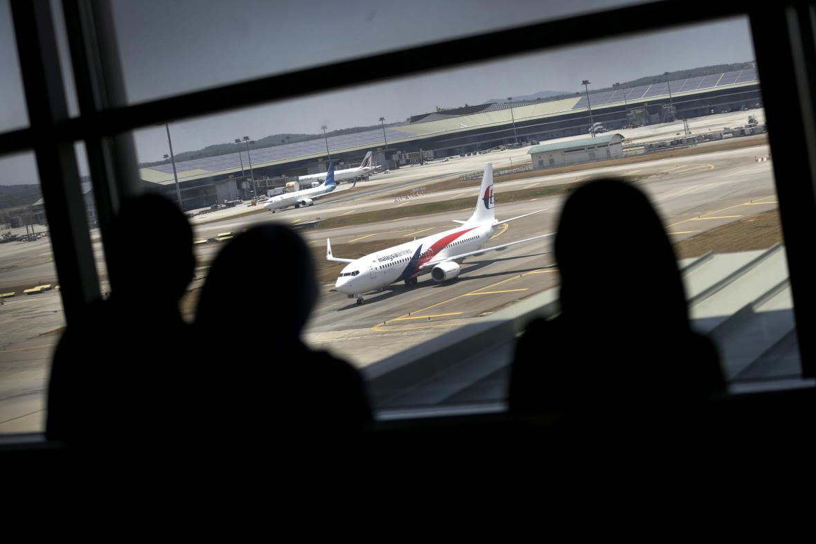 Pátrání po malajsijském letadle je stále bezvýsledné