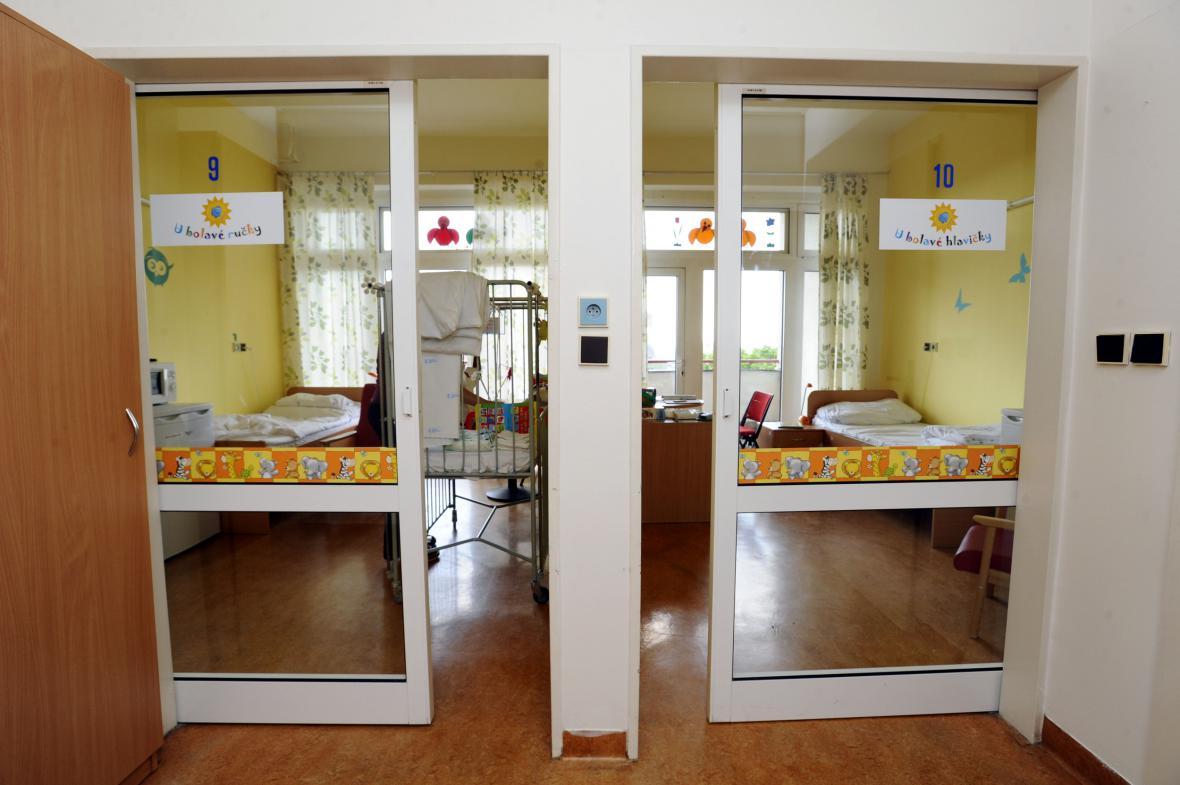 Nemocnice u Modrého hrocha