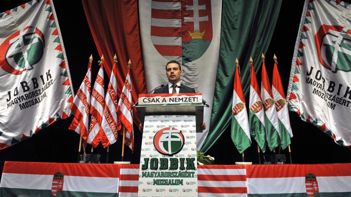 Nacionalistické hnutí Jobbik