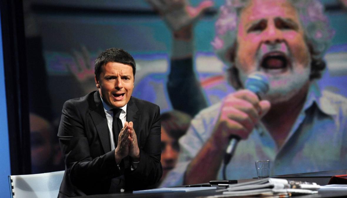 Mateo Renzi