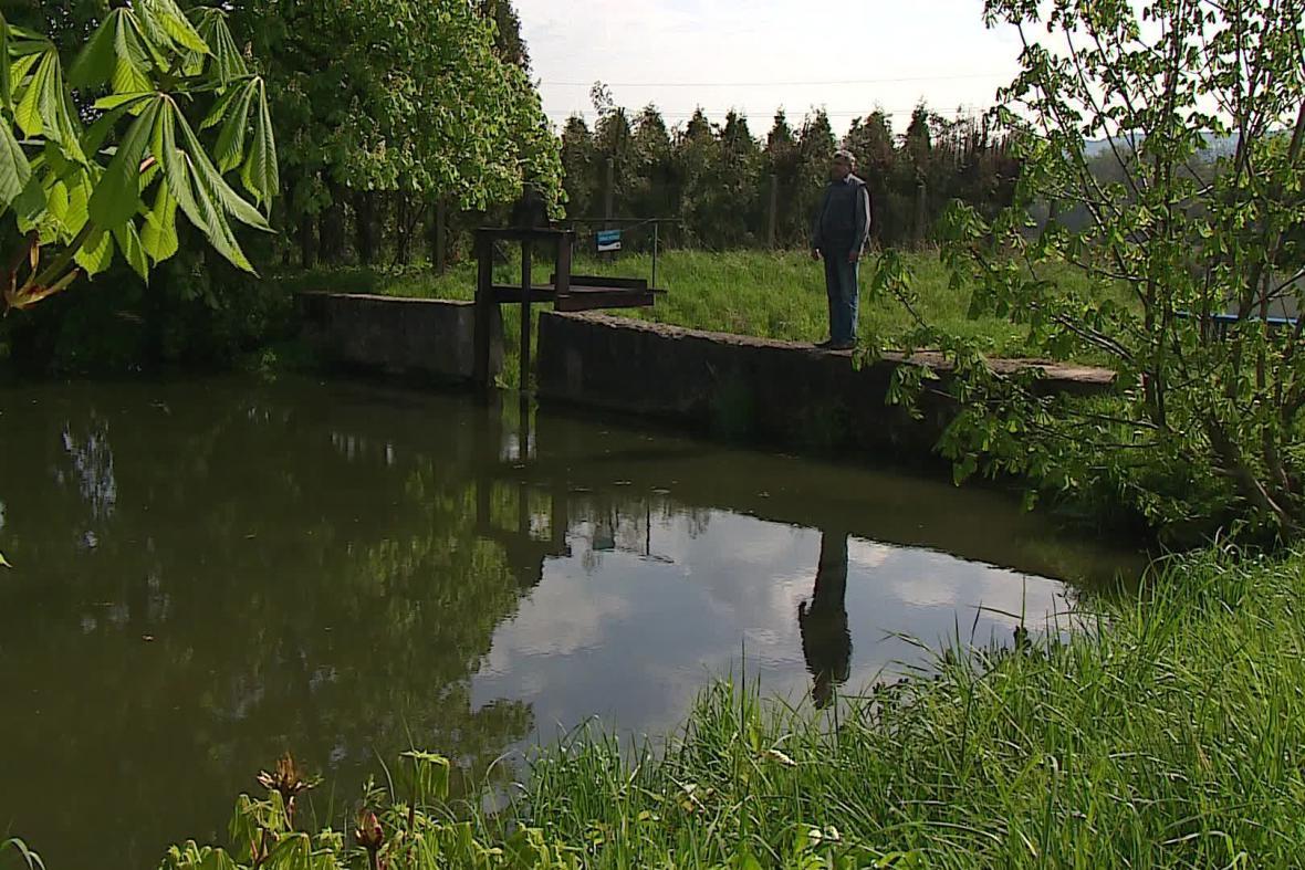 Vanovice plánují stavbu kořenové čistírny odpadních vod