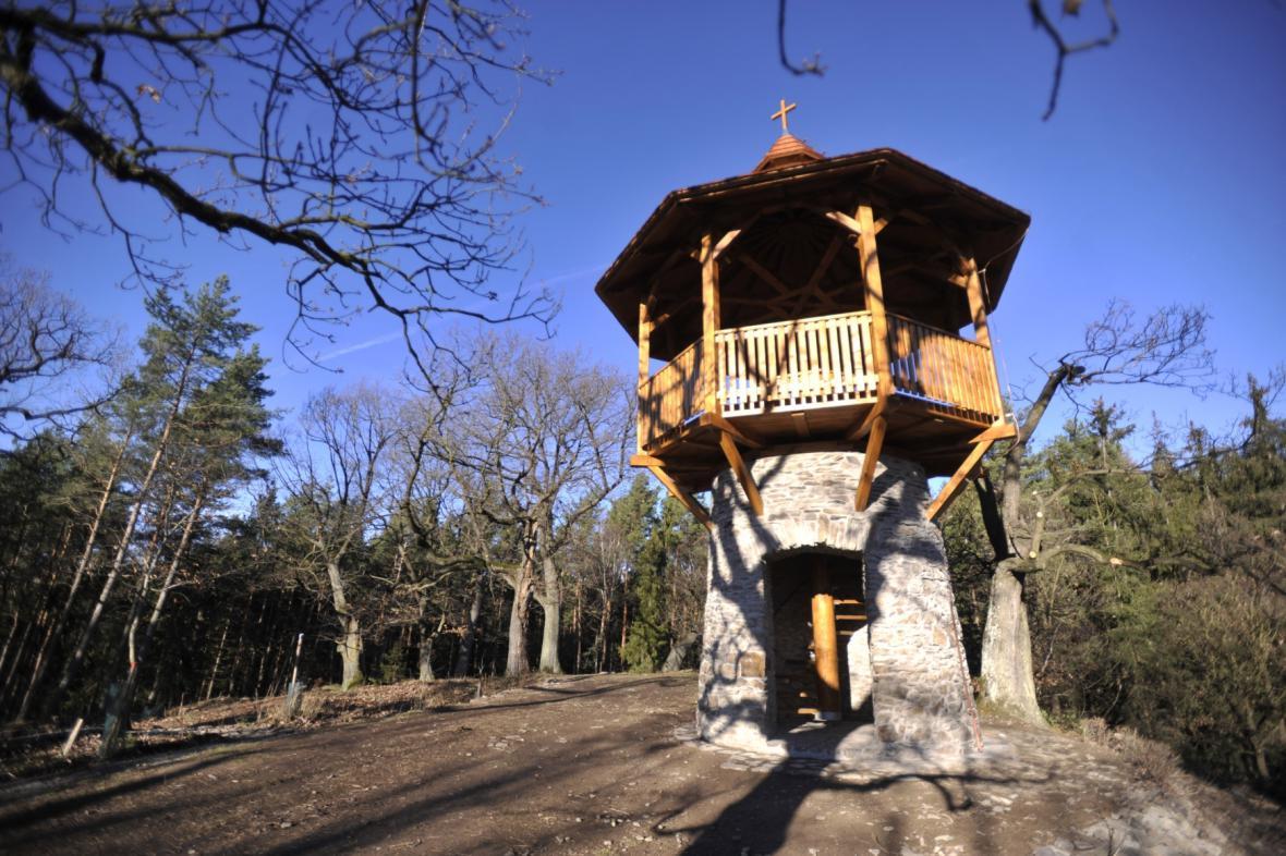 Věž na Chlumu