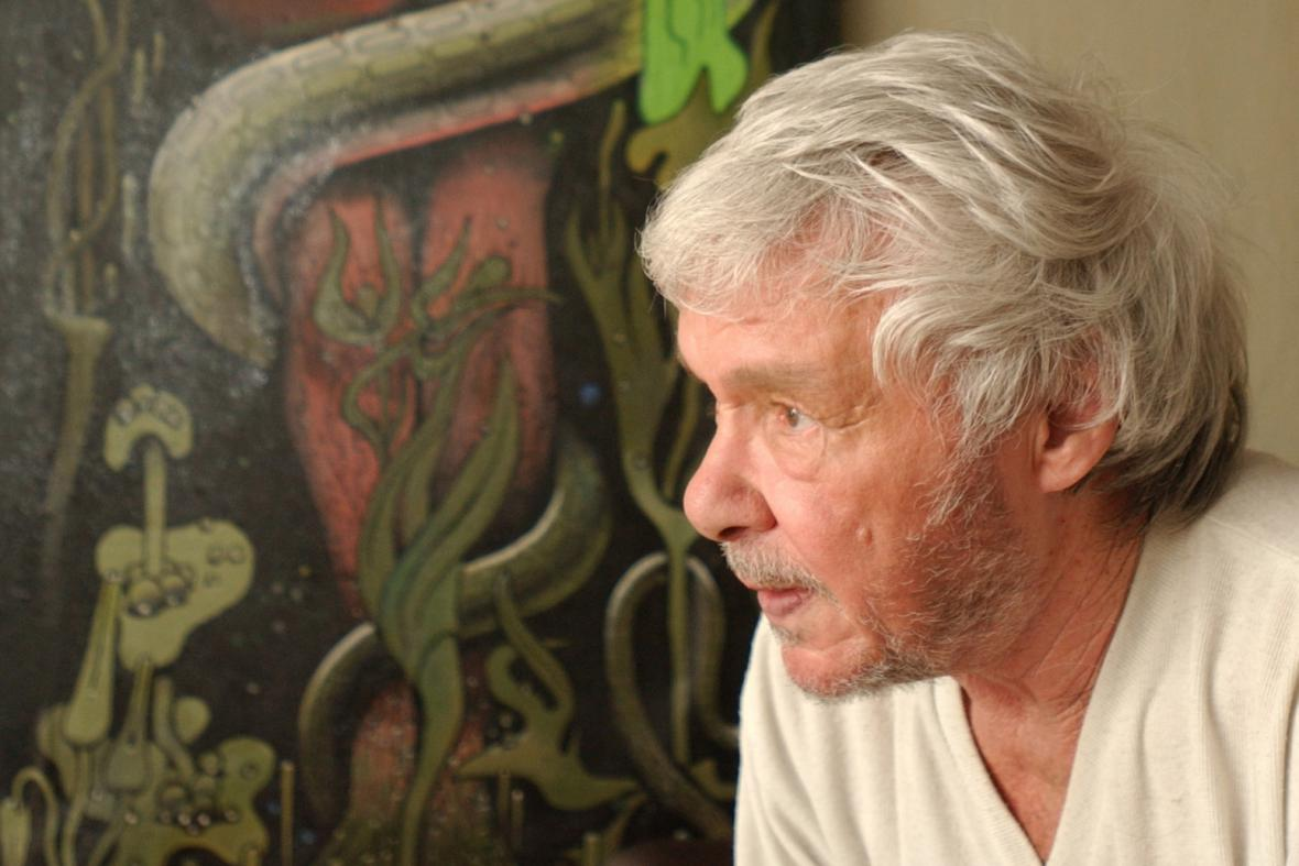 Kája Saudek, 2005