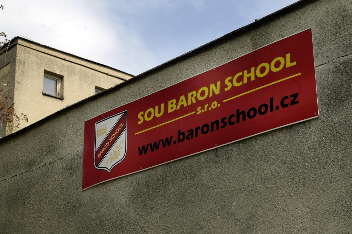Baron School Havířov
