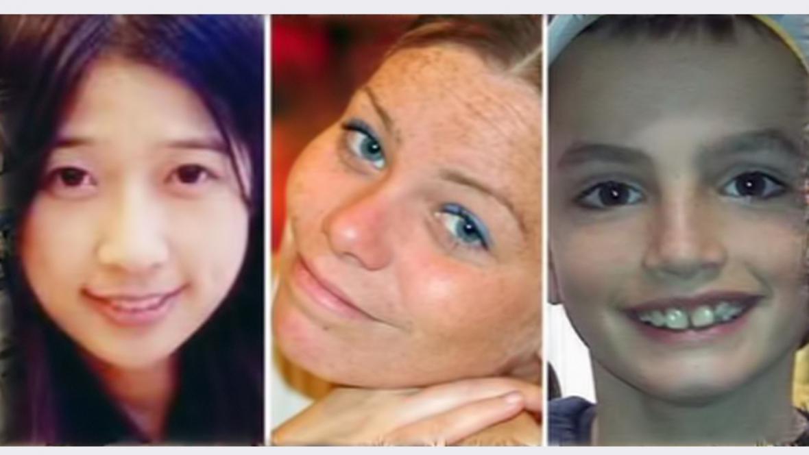 Oběti atentátu na Bostonském maratonu