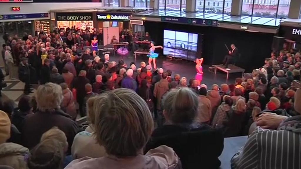 Mezinárodní pobaltský baletní festival