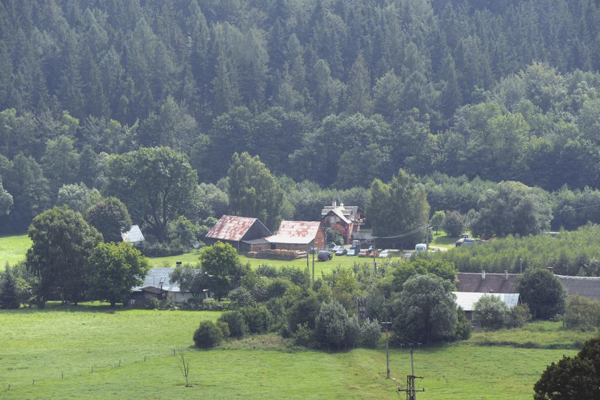 Nové Heřminovy na Bruntálsku