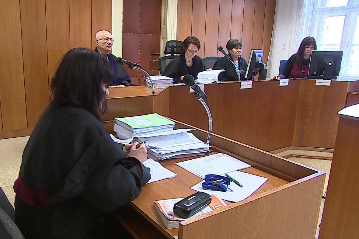 Znojemský okresní soud