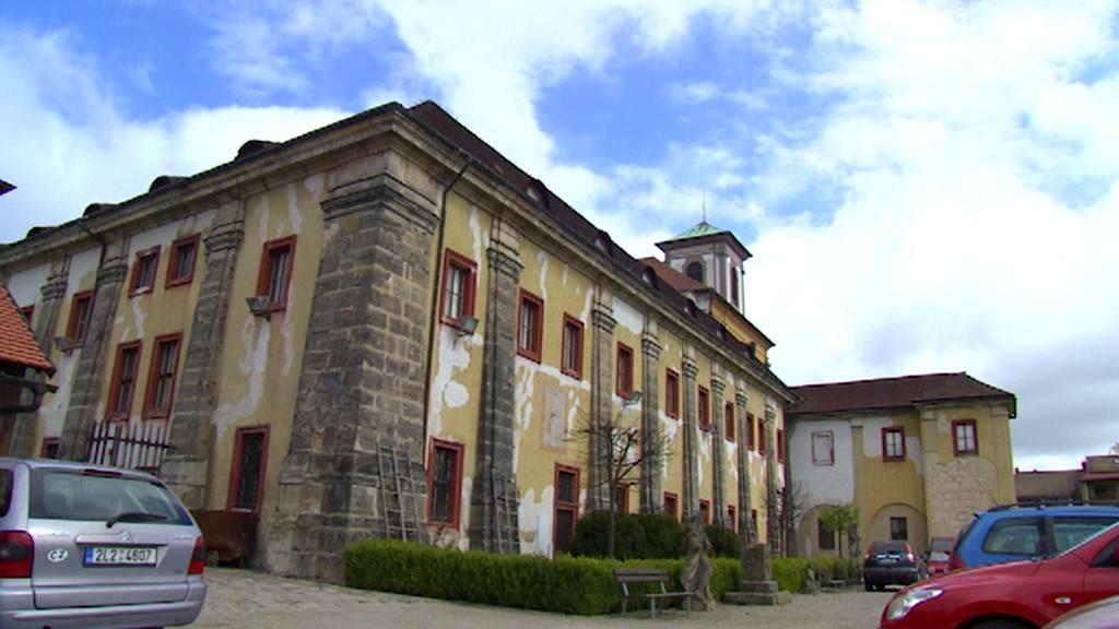Augustiniánský klášter v České Lípě