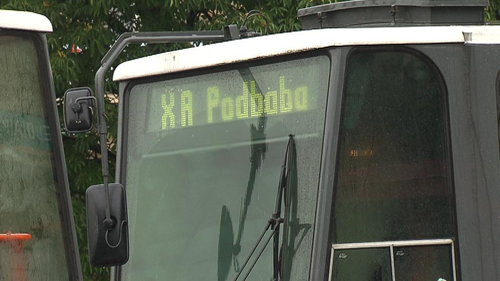 Náhradní tramvajová doprava
